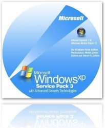 Windows XP SP3 Rus/Eng Final PRO 2011 (32bit 64bit) Original Complete & Ultimate ������ Windows XP.  ������ ������. ������������ ������ ����� ������� ������� Windows XP SP3