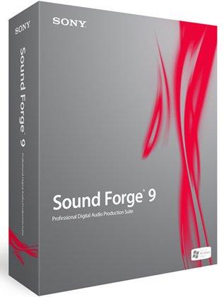 SONY Sound Forge 9.0e Rus/Eng Торрент/Torrent 32 bit 64 bit Русская версия для Windows 7 ! + Активатор/Ключ/Кряк + Русификатор