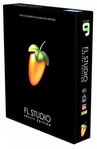 Fruity Loops studio 9.0 Rus/Eng Торрент/Torrent 32 bit 64 bit Русская версия + Кряк,Активатор + Русификатор