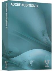 Adobe Audition 3.0 Rus/Eng Final 2011 скачать Торрент/Torrent 32bit 64 bit + Кряк,ключ Русская версия - Русификатор!
