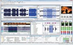 Sony Sound Forge Pro 10.0 Rus/Eng 2011 Русская версия Торрент/Torrent 32 bit  64 bit+ Активатор/Ключ/Кряк + Русификатор