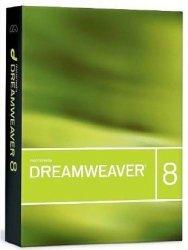 Adobe Macromedia Dreamweaver 8.0.2 Rus(русский) Final 2011 32 bit 64 bit Русская версия + Активация/Ключ Последняя версия + обновление
