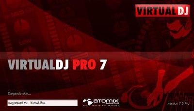 Virtual DJ 7.0 Pro Rus Final 2011 Build b342 Скачать virtual dj Ключ/Кряк Торрент/Torrent Русская версия virtual dj скачать rus 32bit-64bit