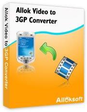 Allok Video Converter 6.2.0603 Final Сборка 2011 + Ключ/Кряк allok video to mp4,3gp,FLV converter 6.2 скачать Английская версия