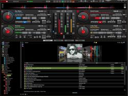 Virtual DJ 7.0 Pro Rus Final 2011 Build b342 Скачать бесплатно virtual dj Ключ/Кряк Торрент/Torrent Русская версия virtual dj скачать rus 32bit-64bit