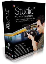 Pinnacle Studio 14 HD Rus Final 2011 + Ключ Ultimate Торрент Скачать скачать Pinnacle Studio hd 14 Русскаяа версия 32bit-64bit Как создать фильм,