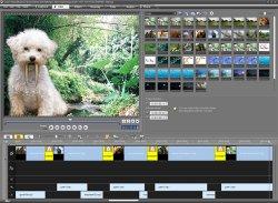 Corel VideoStudio Pro X2 Rus Final 2011 Cкачать Торрент Ключ/Активатор + Русификатор 32bit-64bit corel videostudio x2 Торрент