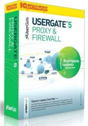 UserGate 5.3/5.2 Final 2011 Торрент + crack/Ключ/кряк UserGate Proxy Firewall 5.3 Usergate 5.3 лекарство Контроль интернет трафика