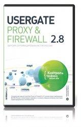 UserGate 2.8 скачать Rus Final 2011 + Ключ/Лекарство Программа для контроля трафика Usergate proxy firewall Usergate настройка