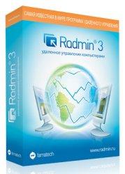 Radmin 3.4 Rus Final 2011 Версия не требует Активации! Kод активации/Ключ Radmin 3.4 лекарство Удаленный доступ к компьютеру через интернет. 32-64bit