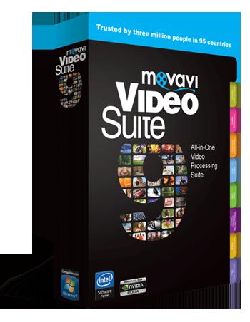 Скачать Movavi Video Suite 9 Rus Ключ Активации Build 4 Final 2011 Торрент Movavi Video Suite 9 Программа для Обработки Видео на Русском
