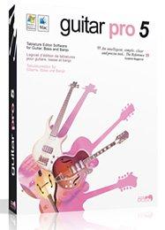 Скачать Guitar Pro 5.2 Rus Полная Русская версия Не требует Активации! Нотный редактор