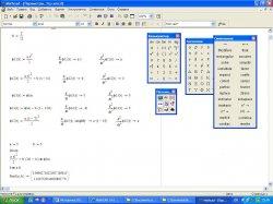 MathCAD 14 Rus Final 2011 Торрент/torrent + Ключ/crack Portable Активации Не требуется! Mathcad 14 Portable Скачать для Windows 7 Русская версия