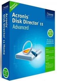 Скачать acronis disk director 12 бесплатно на русском языке.
