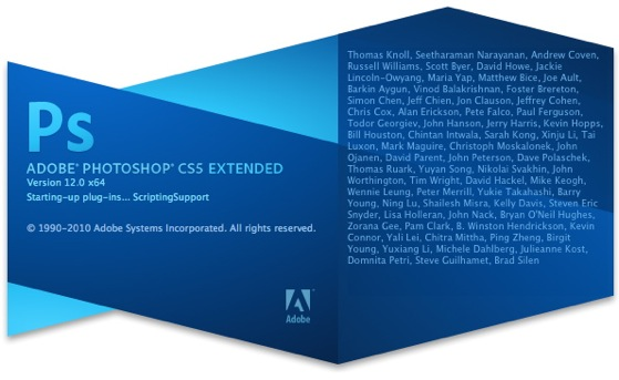 Adobe photoshop cs5 extended 12. 0 final (2010) рс » ckopo. Net.