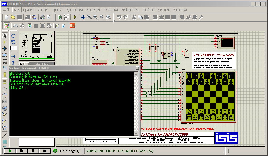 Proteus 7 10 Pro Rus Торрент Моделирование электронных схем