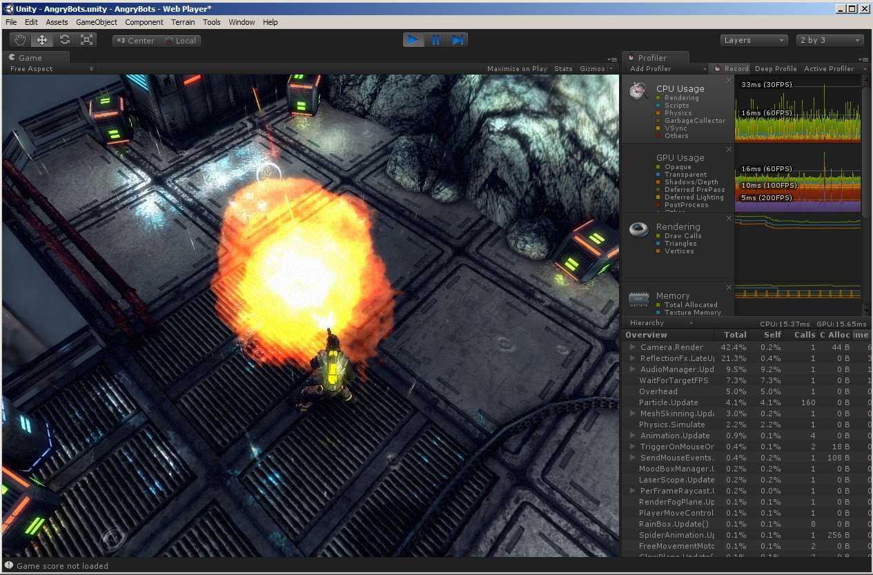 Unity3d 5 скачать торрент 64 bit rus