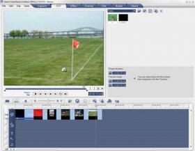 Скачать Ulead VideoStudio 11 Торрент Русская версия Программа для монтирования видео