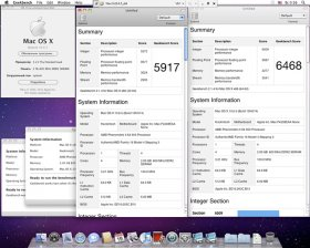 Скачать MAC OS X Leopard 10.6 Торрент