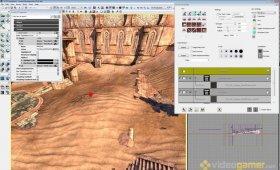 UDK 3.0 Скачать программа для создания 3D Игр