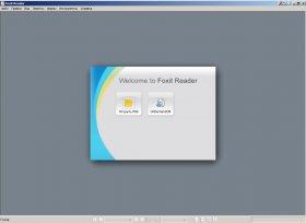 Скачать Foxit Reader 4.3 Русская версия Программа для чтения PDF