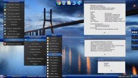 Торрент Windows XP SP3 ChromeBox v.19.4 Урезанная версия от by Zab