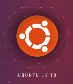 Скачать Дистрибутив Linux Торрент - Ubuntu 18.10 Cosmic Cuttlefish